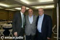 22-11-2019-CAMBIO DE PRESIDENTE COMISION INTERCOMUNITARIA DE HONOR Y JUSTICIA COMUNIDAD SEFARADI 22