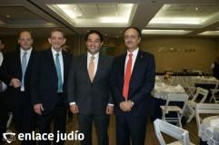 22-11-2019-CAMBIO DE PRESIDENTE COMISION INTERCOMUNITARIA DE HONOR Y JUSTICIA COMUNIDAD SEFARADI 25