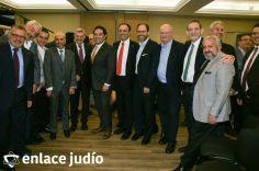 22-11-2019-CAMBIO DE PRESIDENTE COMISION INTERCOMUNITARIA DE HONOR Y JUSTICIA COMUNIDAD SEFARADI 30