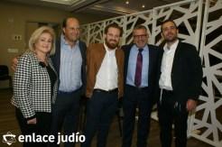 22-11-2019-CAMBIO DE PRESIDENTE COMISION INTERCOMUNITARIA DE HONOR Y JUSTICIA COMUNIDAD SEFARADI 58