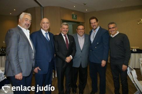 22-11-2019-CAMBIO DE PRESIDENTE COMISION INTERCOMUNITARIA DE HONOR Y JUSTICIA COMUNIDAD SEFARADI 6