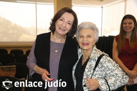 12-12-2019-CAMBIO DE MESA DIRECTIVA Y PRESIDENCIA DE LA FEDERACION FEMENINA DE LA COMUNIDAD JUDIA DE MEXICO 1
