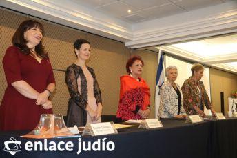 12-12-2019-CAMBIO DE MESA DIRECTIVA Y PRESIDENCIA DE LA FEDERACION FEMENINA DE LA COMUNIDAD JUDIA DE MEXICO 27