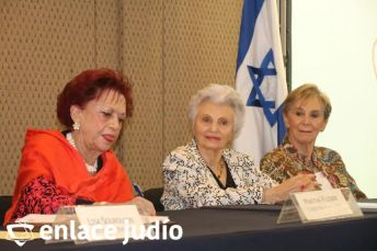 12-12-2019-CAMBIO DE MESA DIRECTIVA Y PRESIDENCIA DE LA FEDERACION FEMENINA DE LA COMUNIDAD JUDIA DE MEXICO 37