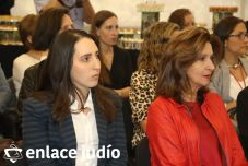 12-12-2019-CAMBIO DE MESA DIRECTIVA Y PRESIDENCIA DE LA FEDERACION FEMENINA DE LA COMUNIDAD JUDIA DE MEXICO 38
