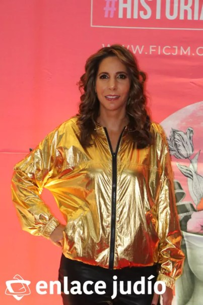 15-01-2020-ALFOMBRA ROJA DEL FESTIVAL INTERNACIONAL DE CINE JUDIO MEXICO 28