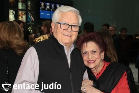 15-01-2020-ALFOMBRA ROJA DEL FESTIVAL INTERNACIONAL DE CINE JUDIO MEXICO 35