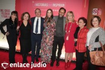 15-01-2020-ALFOMBRA ROJA DEL FESTIVAL INTERNACIONAL DE CINE JUDIO MEXICO 60