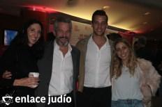 15-01-2020-ALFOMBRA ROJA DEL FESTIVAL INTERNACIONAL DE CINE JUDIO MEXICO 69