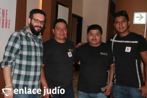 15-01-2020-ALFOMBRA ROJA DEL FESTIVAL INTERNACIONAL DE CINE JUDIO MEXICO 70