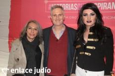 15-01-2020-ALFOMBRA ROJA DEL FESTIVAL INTERNACIONAL DE CINE JUDIO MEXICO 73