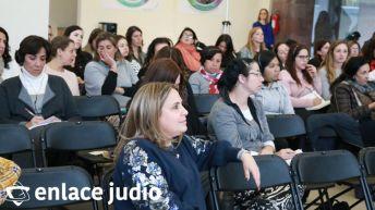 07-02-2020-CONFERENCIA CUANDO EL MAESTRO ESTA PRESENTE EN EL COLEGIO TARBUT 6