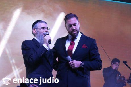 19-02-2020-CONCIERTO DEL ARTISTA JASIDICO ABRAHAM FRIED ORGANIZADO POR TAD TORA A DOMICILIO 36