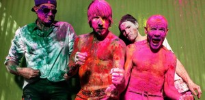 La banda californiana regresa a Israel en el verano