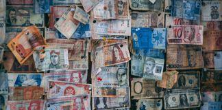 Mercados financieros internacionales y su inicio en 2020