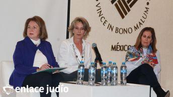 13-03-2020-CONFERENCIA PANEL ISRAEL Y MEXICO EN LA UNIVERSIDAD ANAHUAC 17