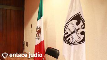 13-03-2020-CONFERENCIA PANEL ISRAEL Y MEXICO EN LA UNIVERSIDAD ANAHUAC 3
