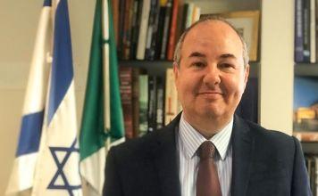 El Embajador de Israel en México, envió mensaje a líderes religiosos mexicanos de parte del Rabino Alon Goshen-Gottstein del Instituto Interreligioso Elijah