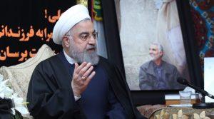 """Un proyecto de ley iraní impide cualquier cooperación con Israel por """"confrontar los actos hostiles del régimen sionista contra la paz y la seguridad"""""""