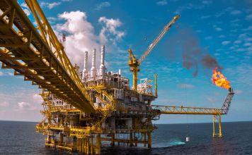 petroleo arabia saudita