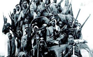 El inexplicable cese al fuego del 11 de Junio de 1948.