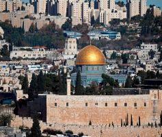 ¿Por qué Jerusalén es tan importante para tanta gente?