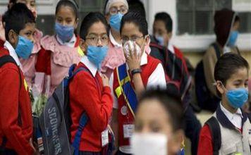 La Secretaria de salud informó que este jueves 21 de mayo, se han confirmado 6 mil 510 defunciones y 59 mil 567 casos acumulados de COVID-19 en el país.