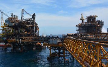 El petróleo mexicano repuntó este lunes un 8.04%, a 26.73 dólares por barril, de acuerdo con datos de Petróleos Mexicanos (Pemex).