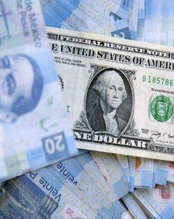 Peso sigue a la alza mientras EE.UU y China continúan con tensiones