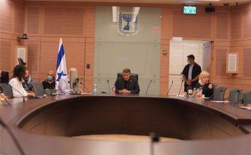 La Knesset autorizó al Shin Bet continuar usando datos de teléfonos móviles para rastrear a personas infectadas con coronavirus hasta el 26 de mayo