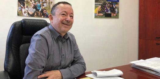 Por primera vez, Israel enviará ayuda financiera a la Diáspora, no al revés: Yigal Palmor