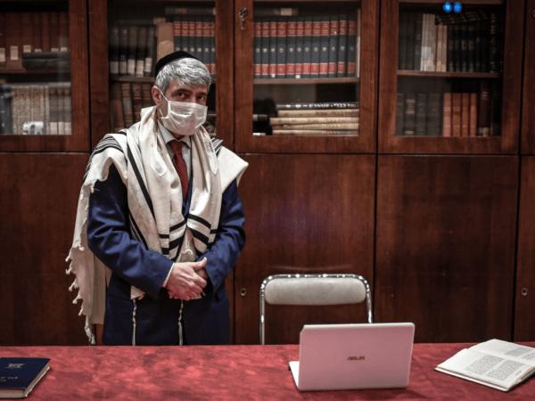 El fin de la reclusión ¿Cómo las comunidades judías del mundo afrontaron el coronavirus?
