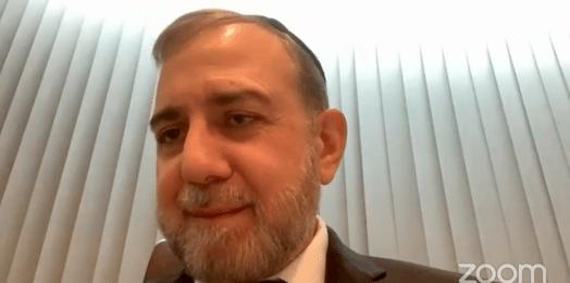 En la presente época de pandemia, rabino advierte contra falsos profetas, iluminados, amuletos y remedios mágicos