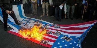 Iran, Israel, Estados Unidos