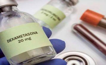 La Universidad de Oxford realizó un estudio donde las muertes fueron menores cuando los pacientes recibieron un medicamento llamadodexametasona
