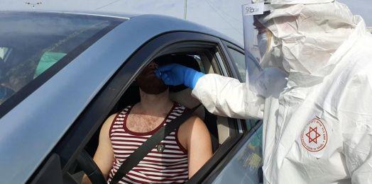 Suman 291 muertes y 17,377 casos de coronavirus en Israel