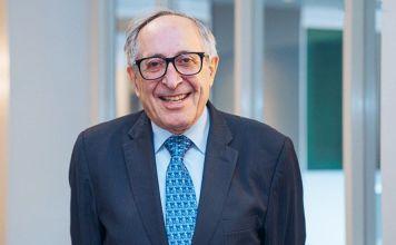 La CGHE anunció que el Dr. David Kershenobich fue seleccionado como Ganador de la Eliminación 2020 por sus contribuciones médicas por la Hepatitis