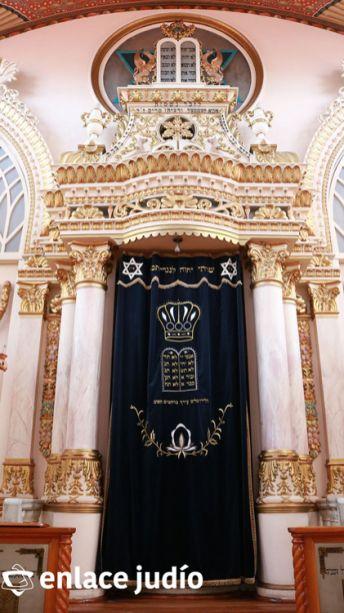20-07-2020-CONOCE LA SINAGOGA HISTORICA NIDJEI ISRAEL Y SU HISTORIA 45