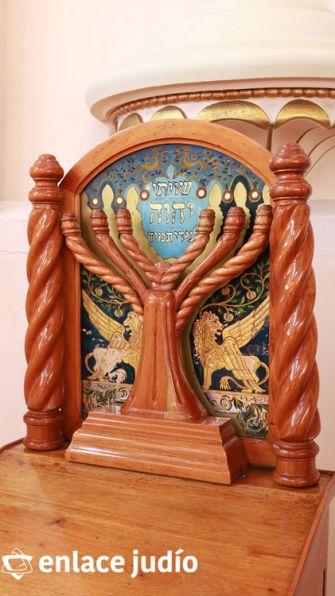 20-07-2020-CONOCE LA SINAGOGA HISTORICA NIDJEI ISRAEL Y SU HISTORIA 48