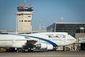 La aerolínea israelí El Al informó que llegó a un acuerdo de rescate con el gobierno israelí que podría llevar a su nacionalización