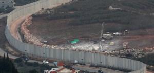 Israel, Libano