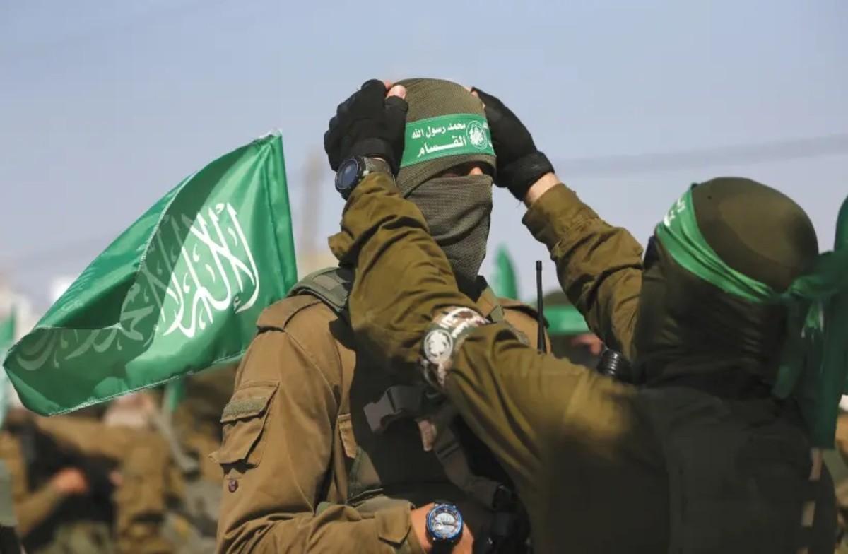 ¿Se ha infiltrado Israel en el ala militar de Hamás?