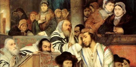 Benjamín de Tudela, un Marco Polo hebreo en la Edad Media
