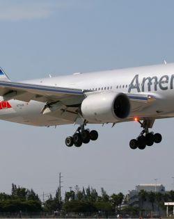 American Airlines anuncia sus vuelos de Nueva York a Tel Aviv