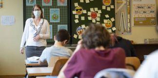 El inicio de clases del Ciclo Escolar 2020-2021 se realizará cuando el semáforo epidemieológico esté en verde en cada entidad, informó la SEP