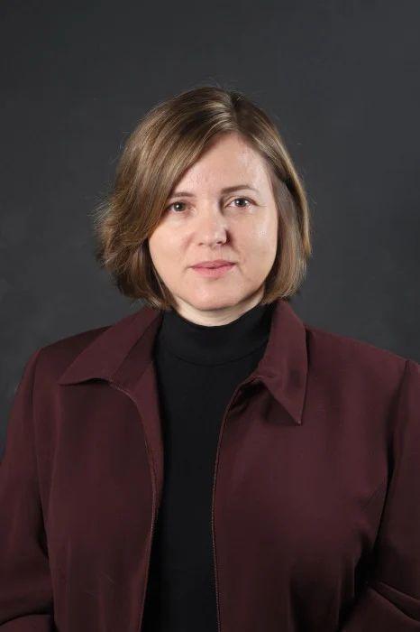 Hillary Harel