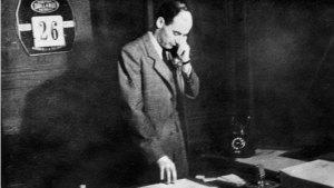 """Raoul Wallenberg nació el 4 de agosto de 1912 en Estocolmo, Suecia, ayudó a impedir la deportación de miles de judíos húngaros, con """"certificados de protección"""""""