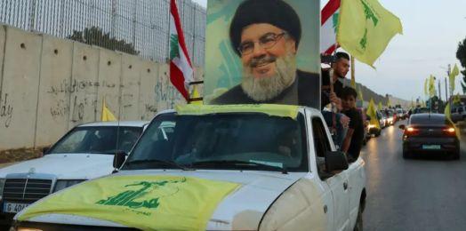 Nasrala amenaza a Israel con una explosión similar a la de Beirut