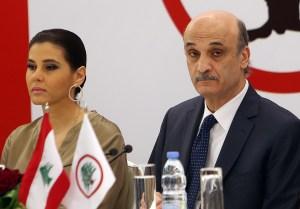 El partido cristiano Kataeb del Líbano que se opone al gobierno respaldado por Hezbolá anunció la renuncia de sus tres legisladores del parlamento