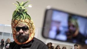El controvertido comediante francés Dieudonne ha sido vetado de TikTok, informó el miércoles la aplicación para compartir vídeos